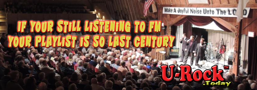 IF Your Still Listening to FM, Your Playlist is So Last Century
